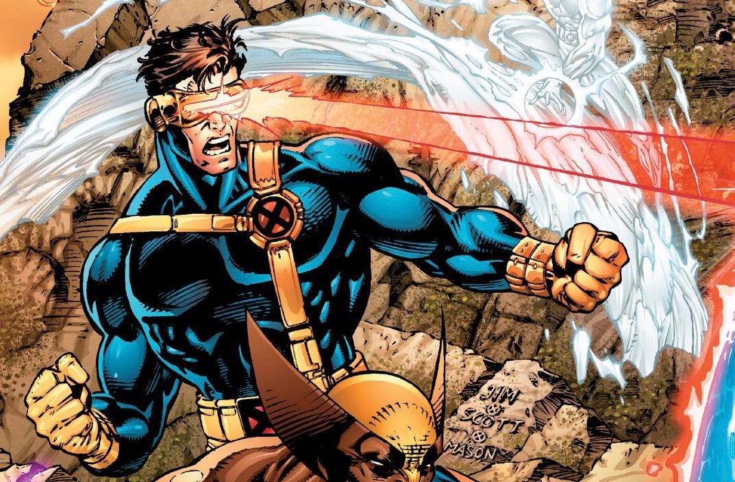 Scott Summers: Avenger? 'Avengers: Endgame' screenwriter talks Cyclops