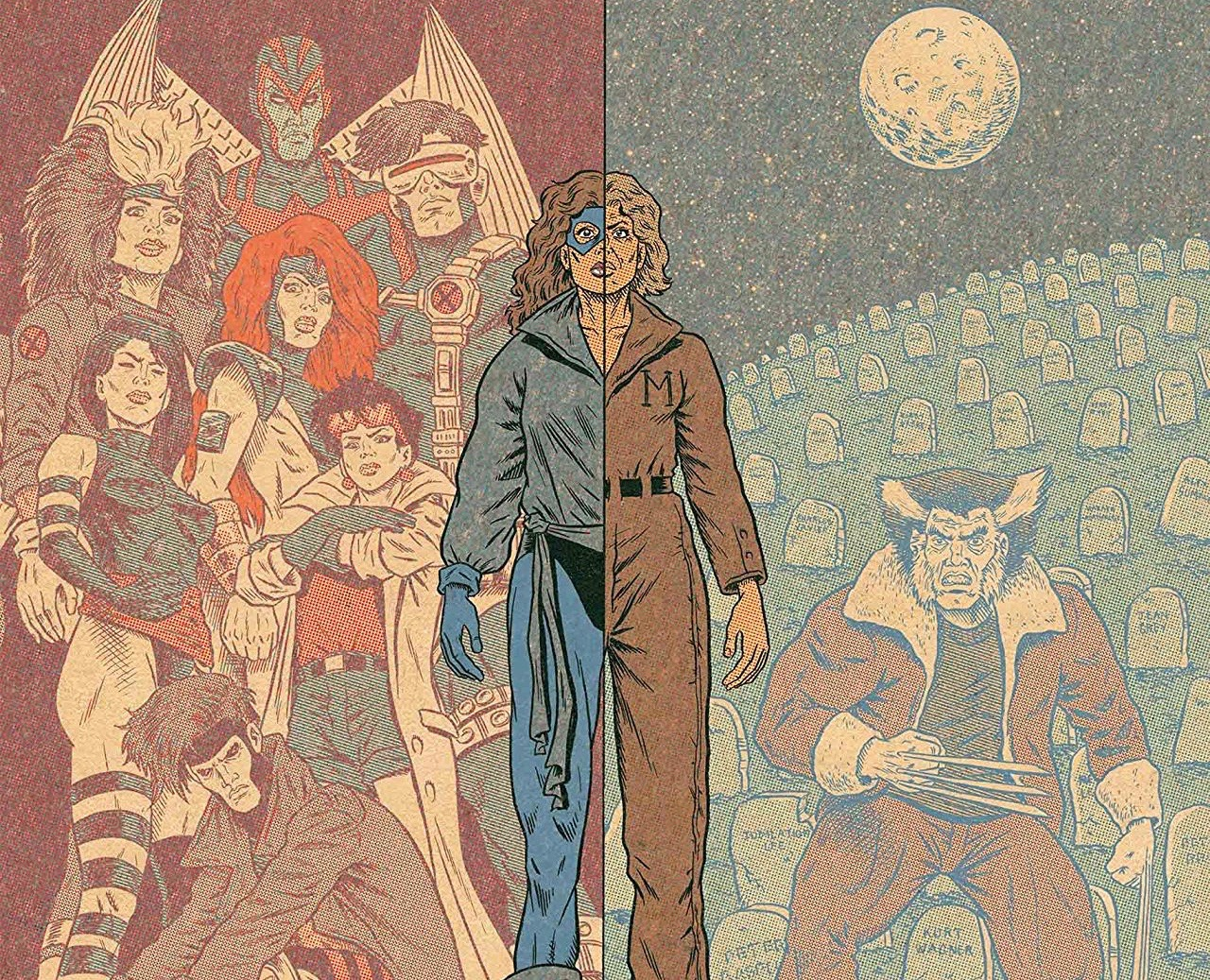 Age Of X-Tinction: Writer And Illustrator Ed Piskor