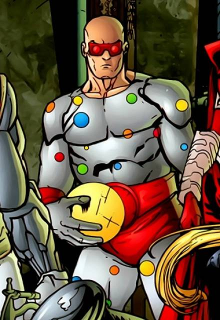 James Gunn's 'The Suicide Squad' casts Polka-Dot Man