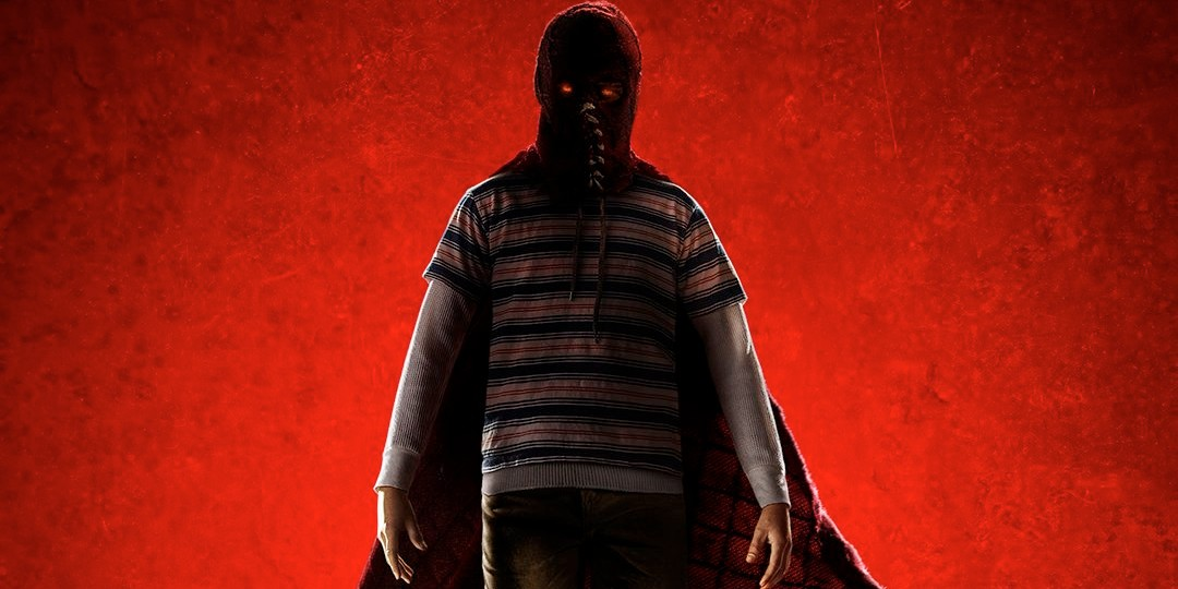'Brightburn' is a great idea in theory.