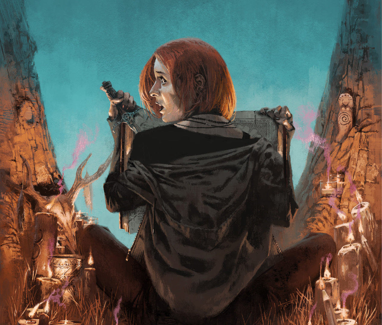EXCLUSIVE first look: Buffy the Vampire Slayer #7 covers