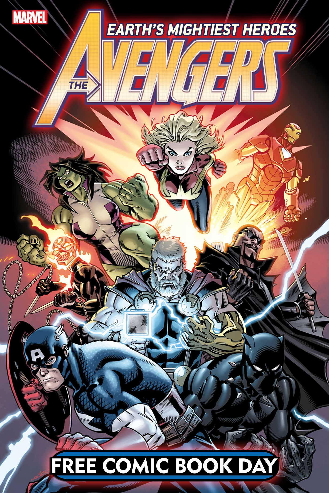 Get a load of the many superhero teams and a major Wolverine story too.