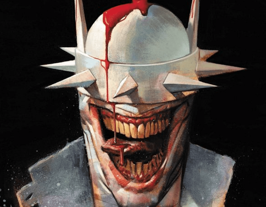 The Batman Who Laughs #5 Review