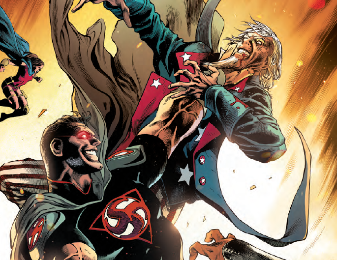 Freedom Fighters  6 Review
