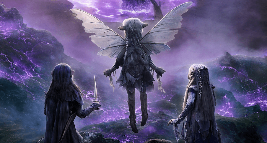 The first trailer for Netflix's The Dark Crystal: Age of Resistance is stunning