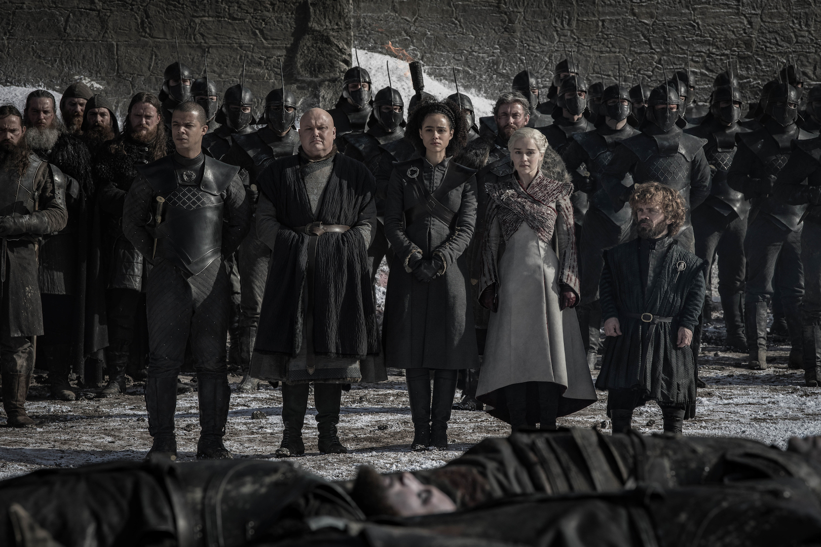 """Game of Thrones S8, E4 """"The Last of the Starks"""" review: Firmly reminds us why we love this show"""