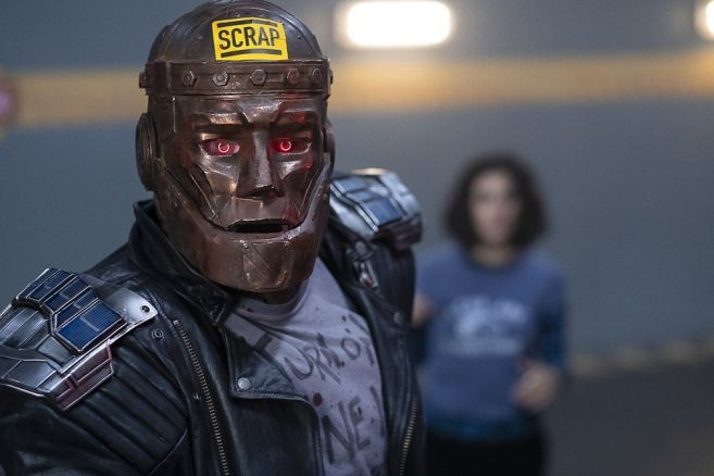 "Doom Patrol Episode 12 Review: ""Cyborg Patrol"""