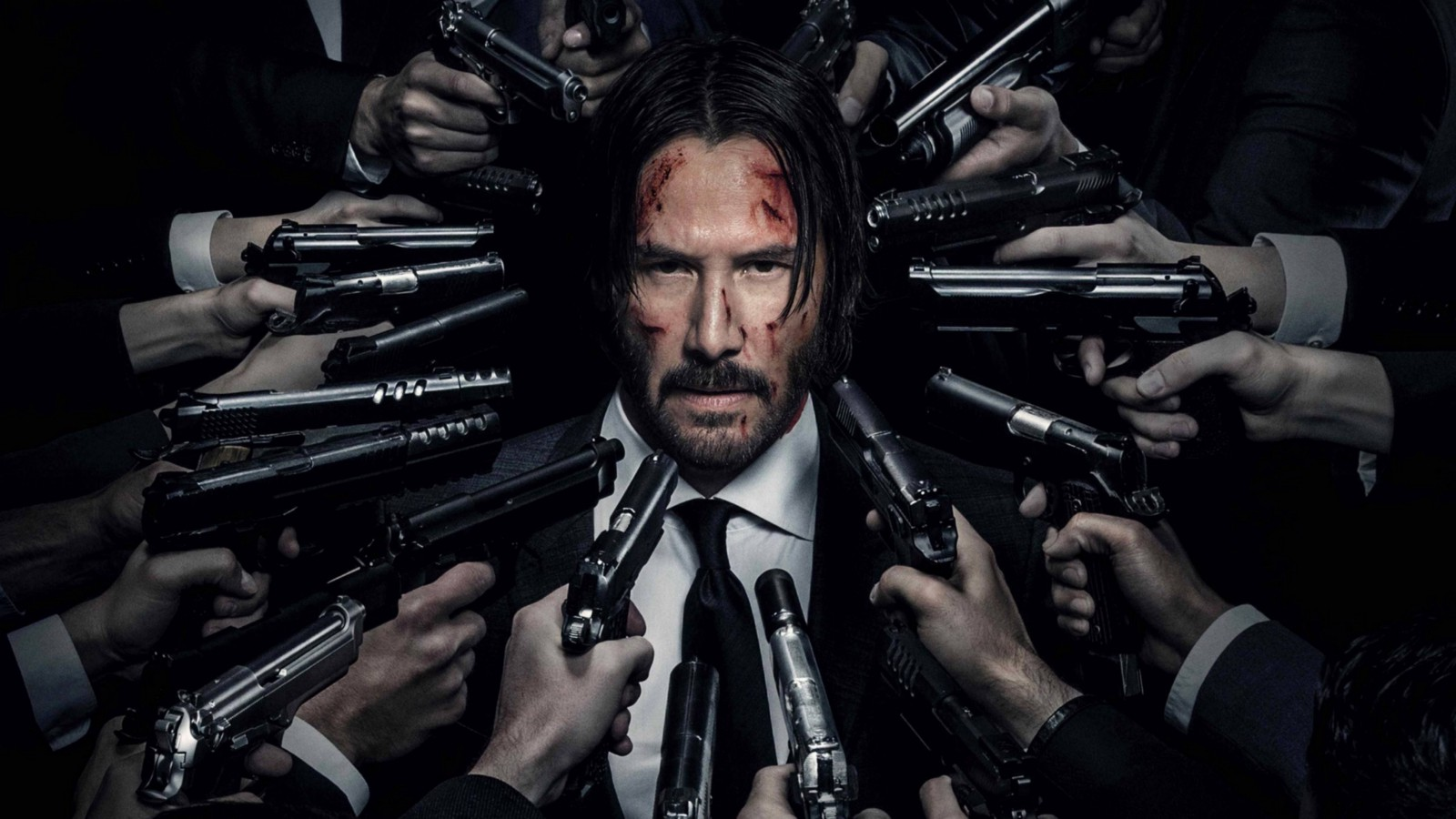 John Wick Chapter 3 - Parabellum Review: When too much isn't a bad thing