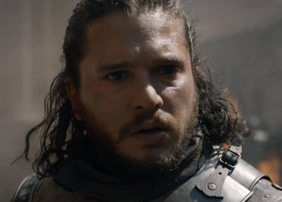 """[Spoilers] Jon Snow actor Kit Harington on Daenerys Targaryen in 'Game of Thrones' S8E6 finale: """"You're in denial about this as well. You knew something was wrong."""""""