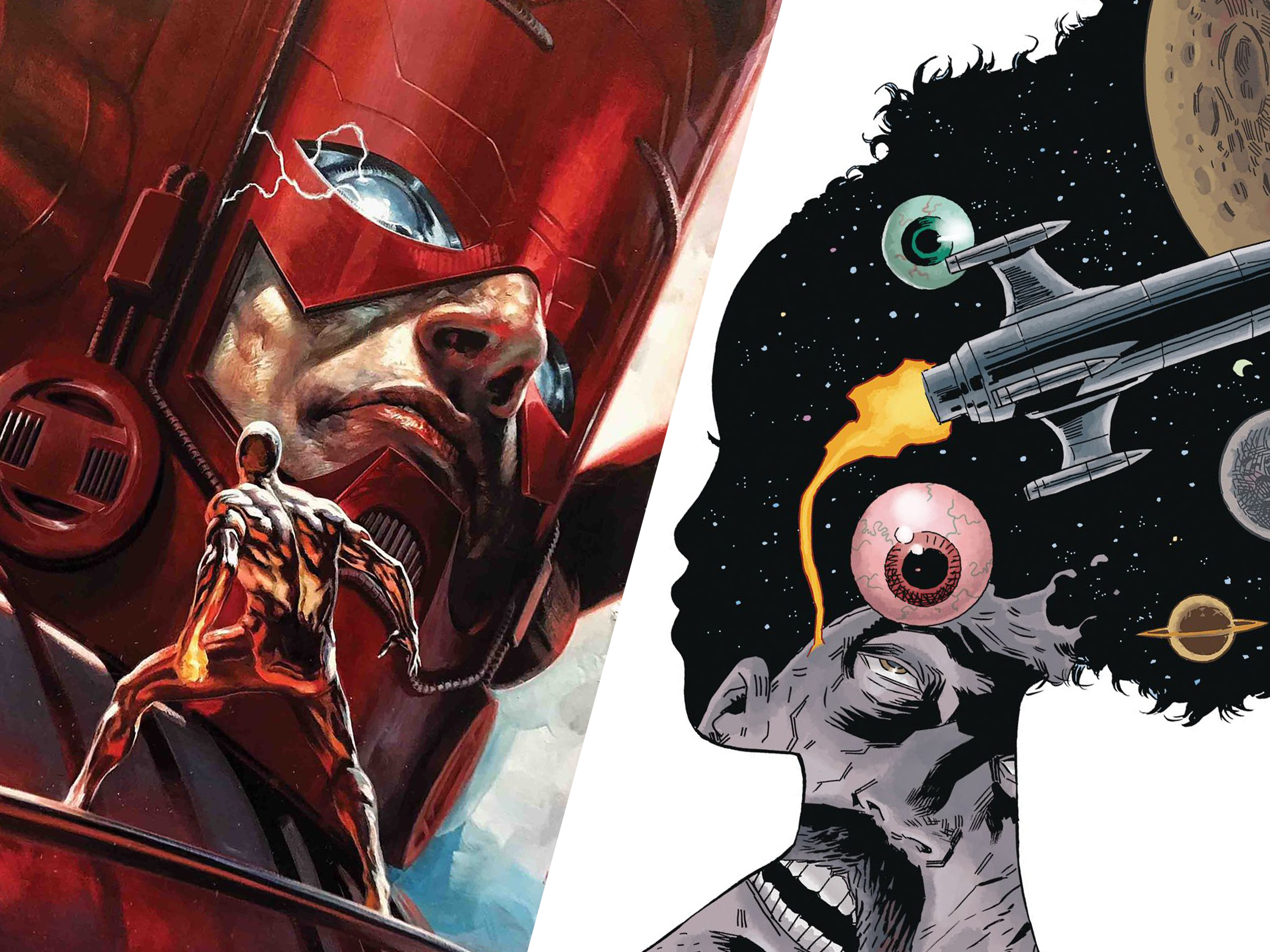 AiPT! Comics Podcast Ep 19: Comic sales catapults, FCBD, and garbage fire Gambit