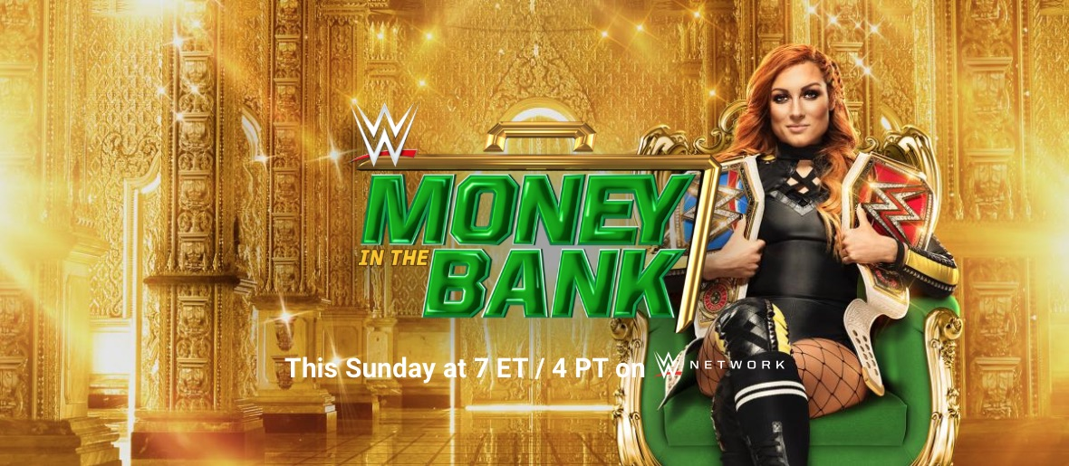 Who will become the next Mr. and Ms. Money in the Bank?