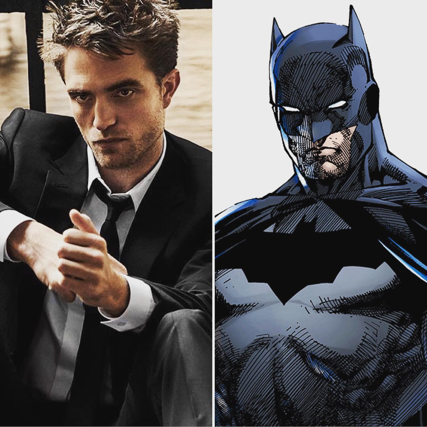 Robert Pattinson In Negotiations To Play Titular Hero In