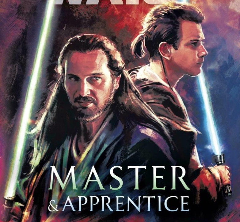 'Star Wars: Master & Apprentice' review: The action-packed, thrilling type of adventure we all love about Star Wars