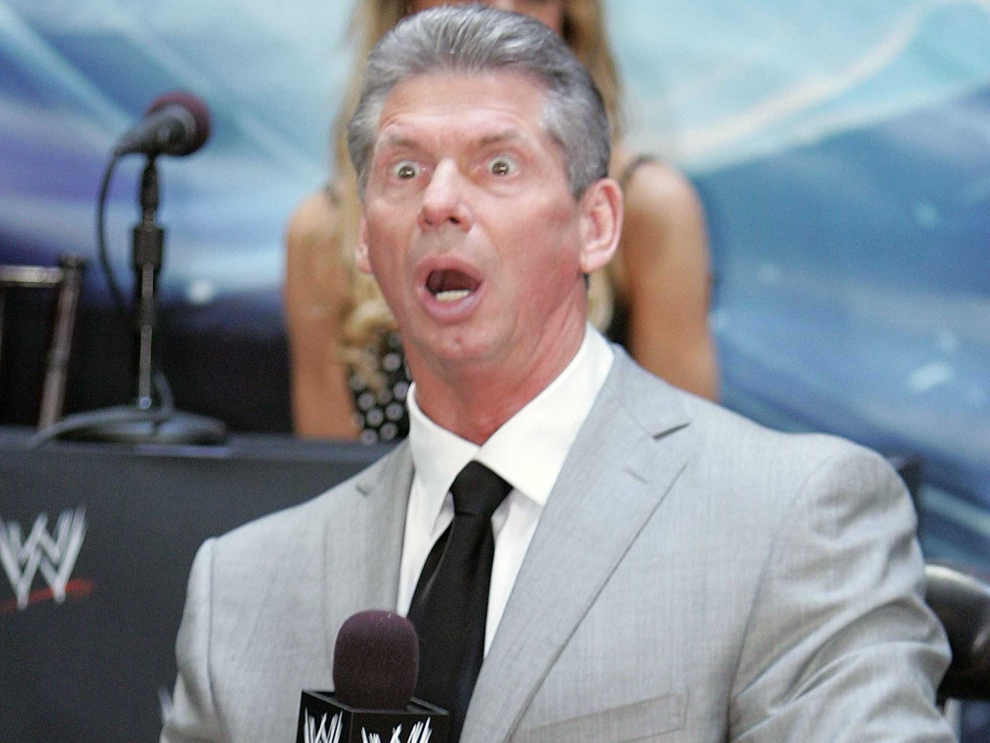"Confidence in WWE programming may actually be at an all-time low, but don't worry, Vince McMahon's got the solution: more Roman Reigns, dammit! The ""wild card rule"" was announced this week, diluting the brand split even more and making us wonder if Vince has finally truly lost his mind. Luckily, a compilation of insane Vince stories made the rounds this week as well, so we talk about those as well on this week's episode of Poor Taste Wrestling."