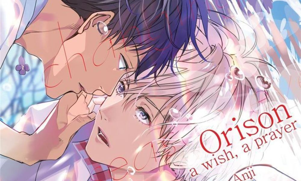 Orison - A Wish, A Prayer Review