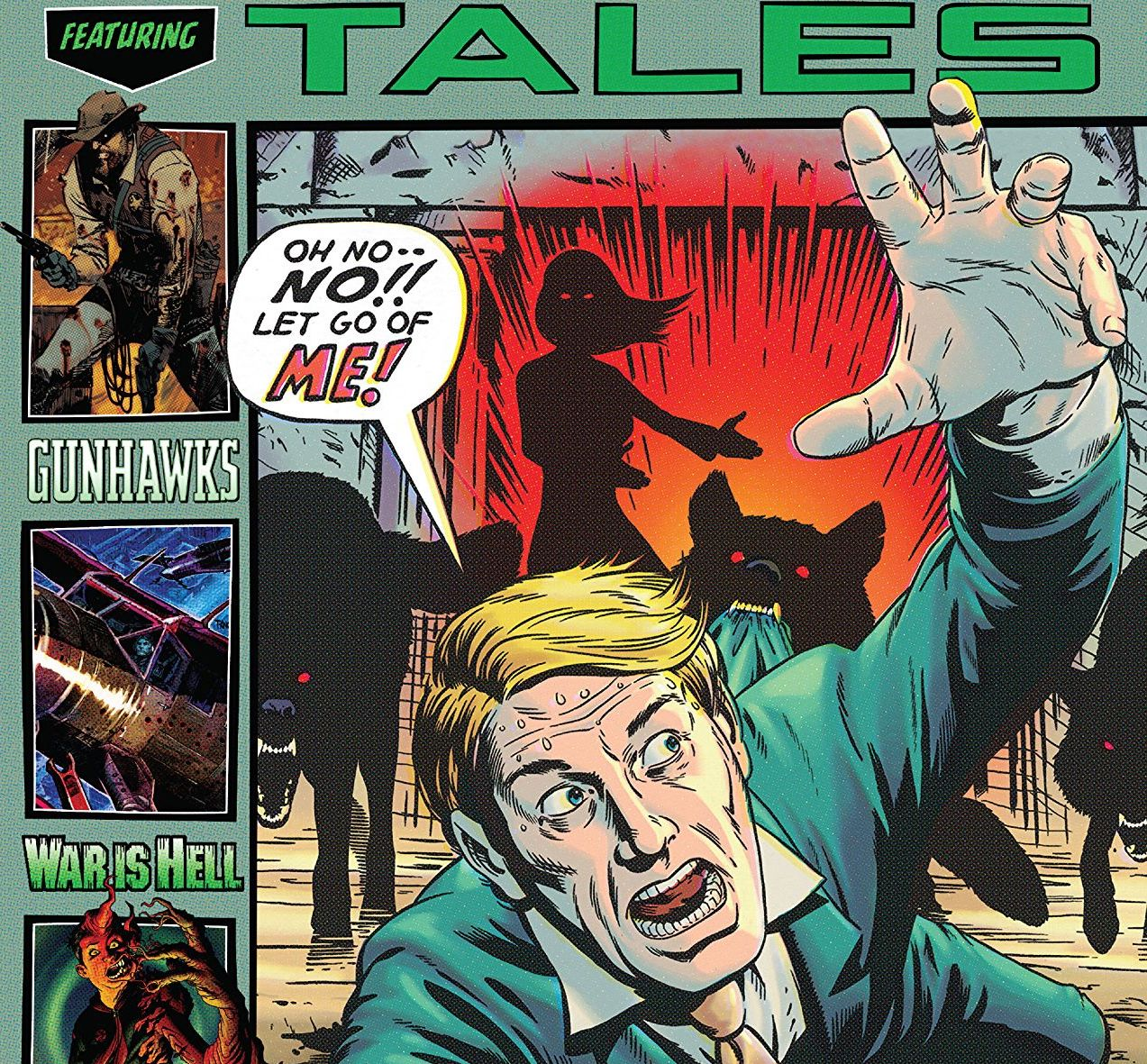 Marvel Comics: Timeless Tales Review