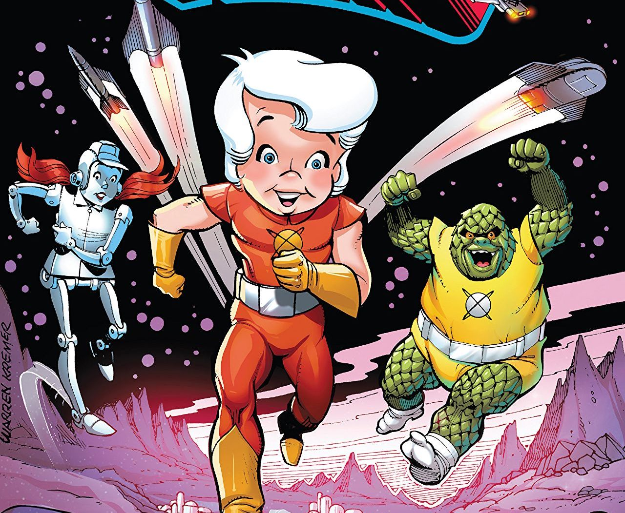 3 Reasons why 'Star Comics: Planet Terry' breaks the mold of kid-comics