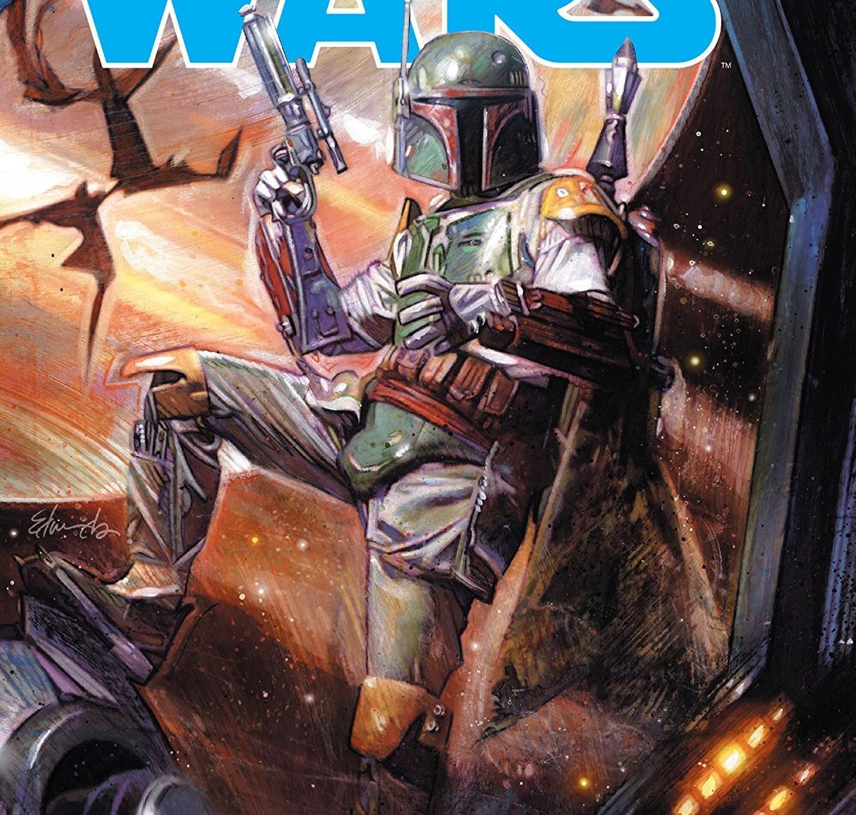 Star Wars Legends Epic Collection: The Rebellion Vol. 3 Review