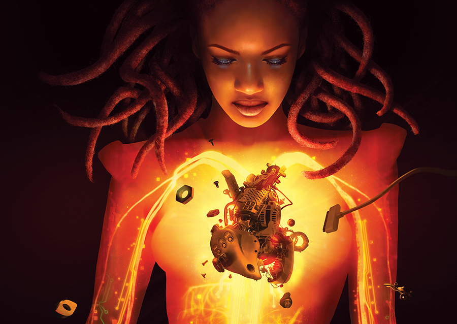EXCLUSIVE Valiant Preview: Livewire #8
