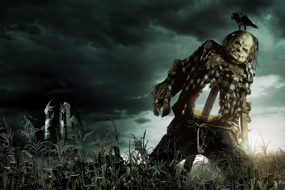 'Scary Stories' scratches the nostalgia itch, but is that enough?
