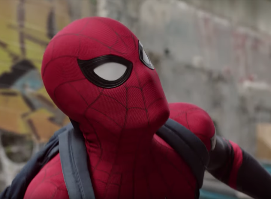 [WATCH] Spider-Man gets a little help from Audi in new commercial tie-in