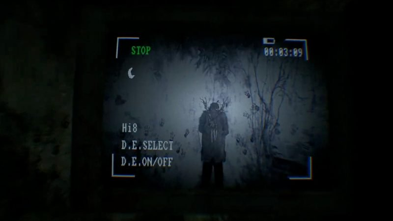 Blair Witch is the horror game you didn't know you wanted