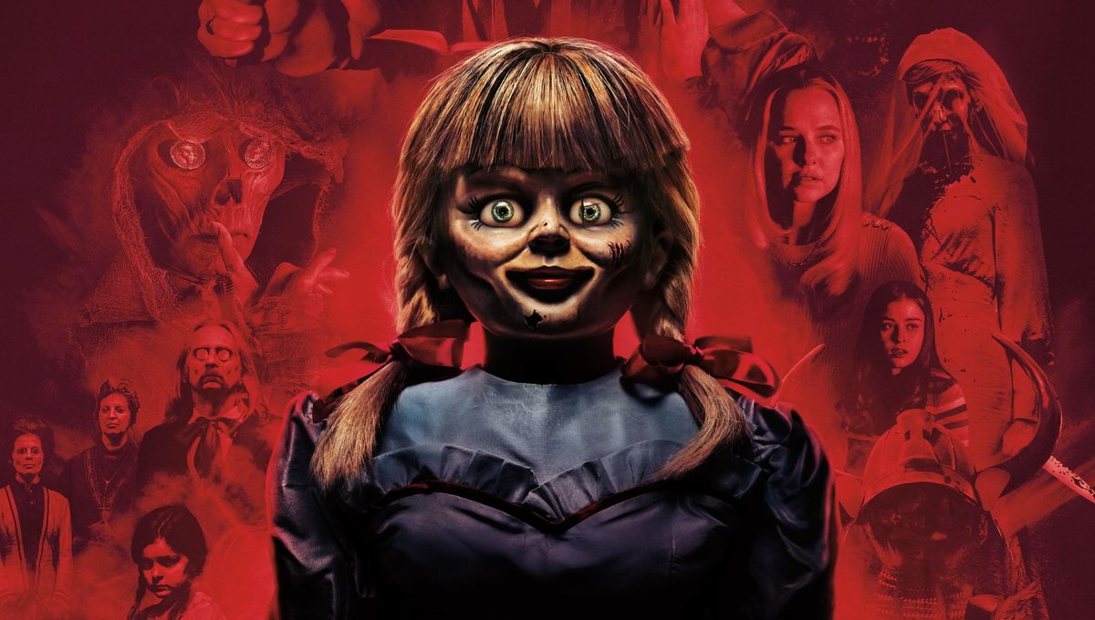 'Annabelle Comes Home' Review: This uneven sequel has little to offer