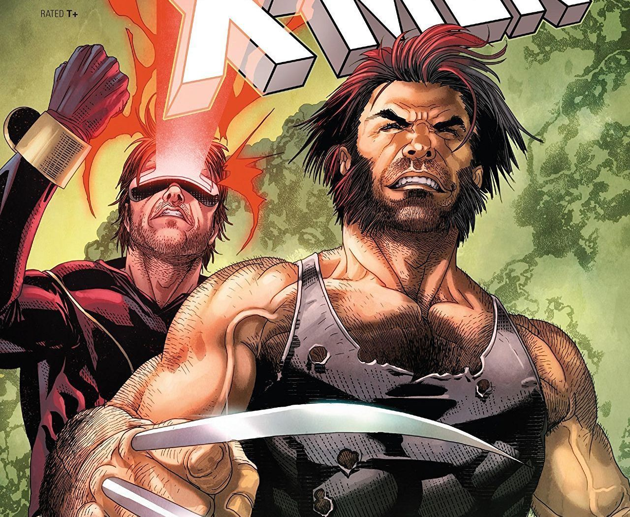Uncanny X-Men: Wolverine and Cyclops Vol. 1 Review