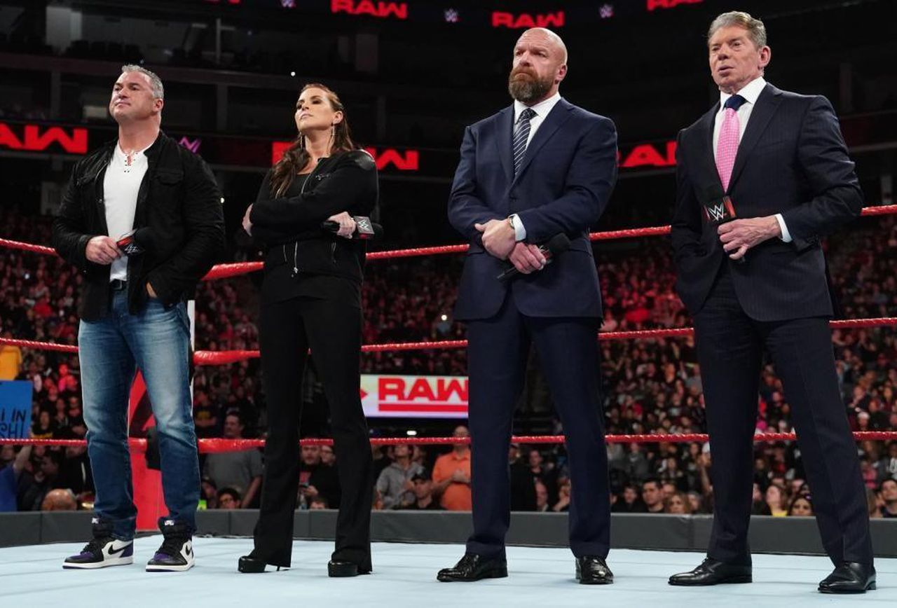 Genius vs. luck: Figuring out the McMahon family empire