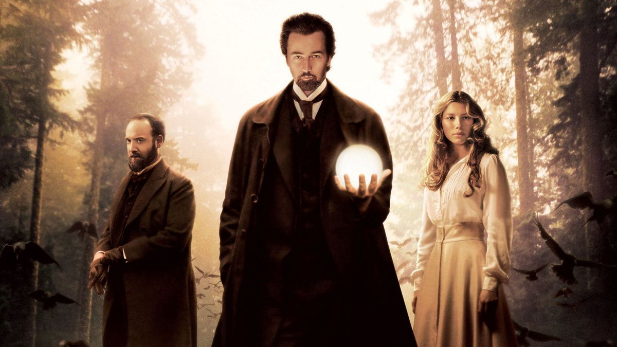 The Illusionist (2006) Review: A case of misdirection