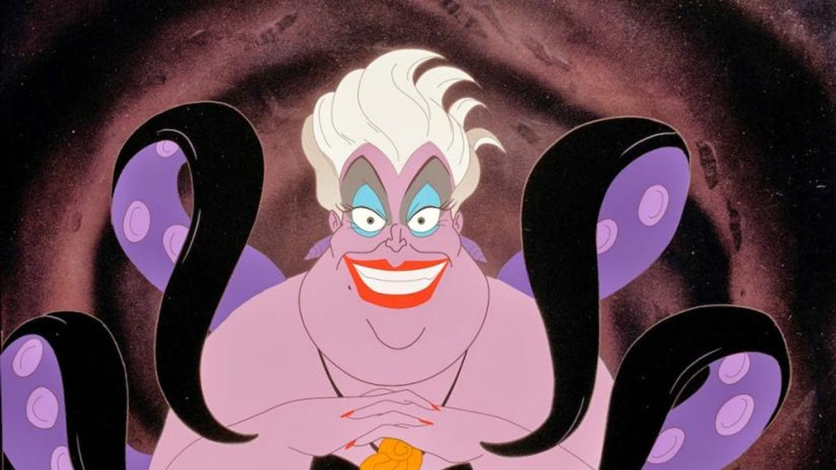 Melissa McCarthy in talks to play Ursula in live-action 'Little Mermaid' movie?