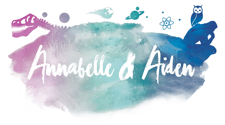 Planting the seeds of science and skepticism: Interview with 'Annabelle and Aiden' author J.R. Becker