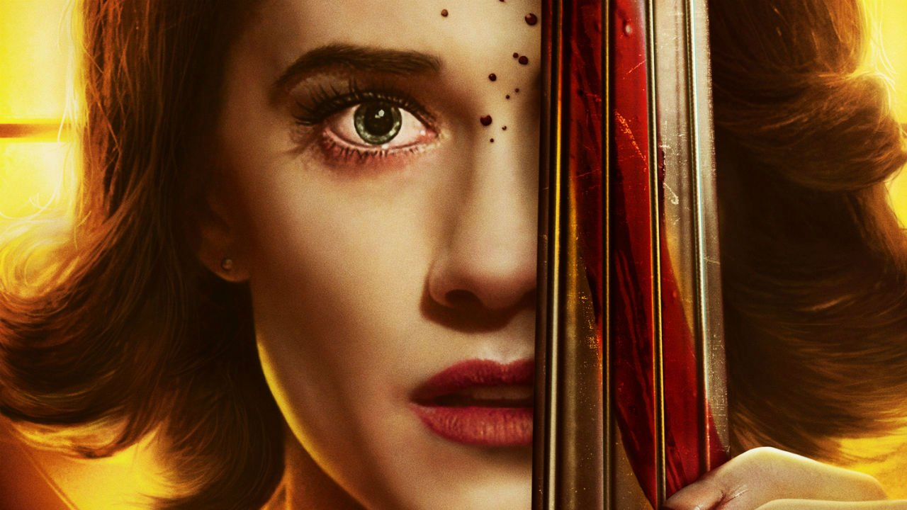 The Perfection Review: Too clever for its own good
