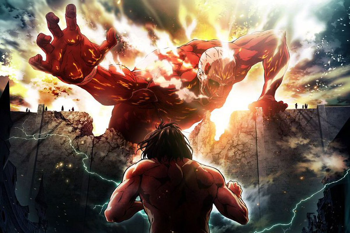 Watch: Trailer for fourth and final season of Attack on Titan