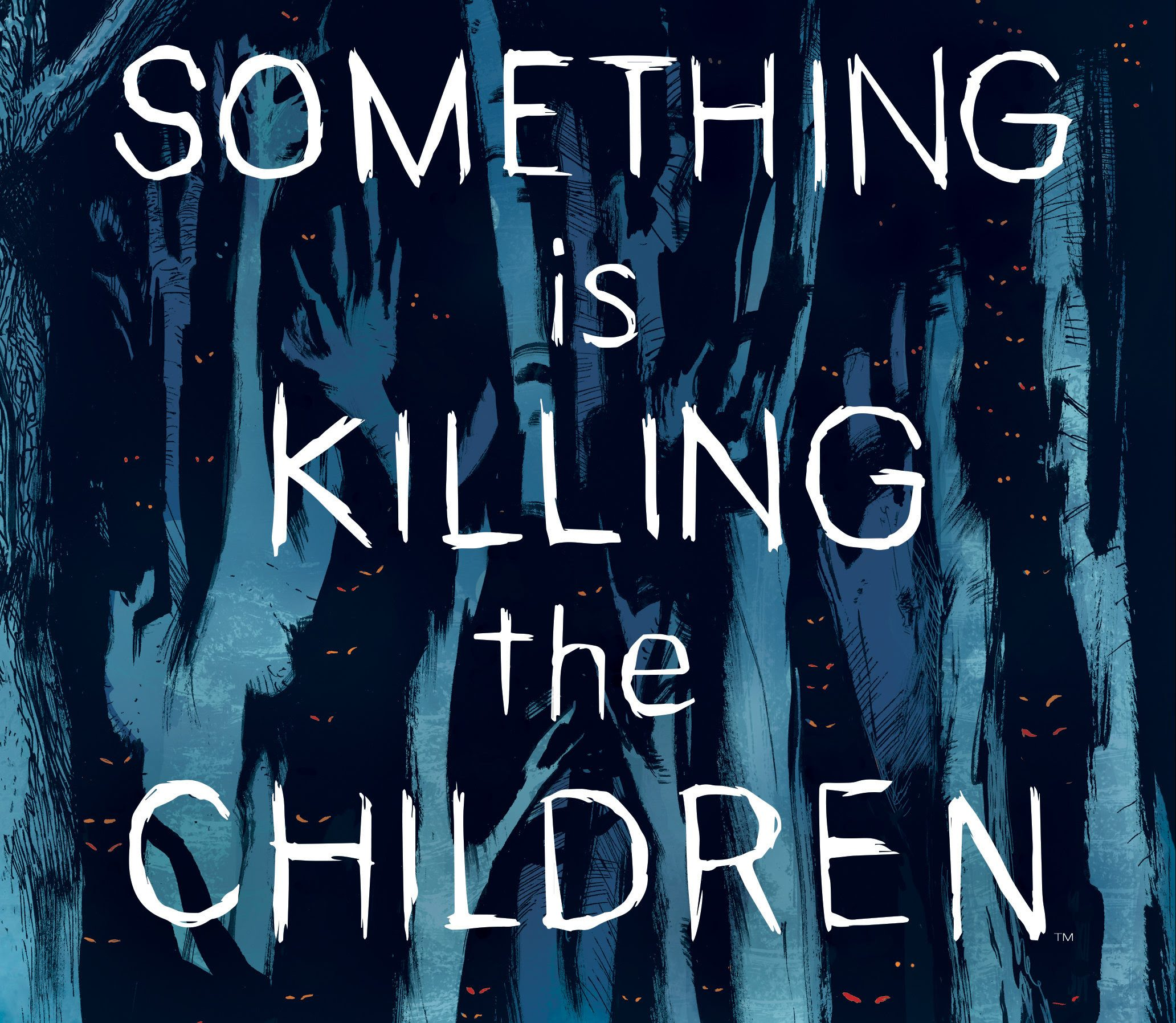 'Something is Killing the Children' to be adapted as a series for Netflix