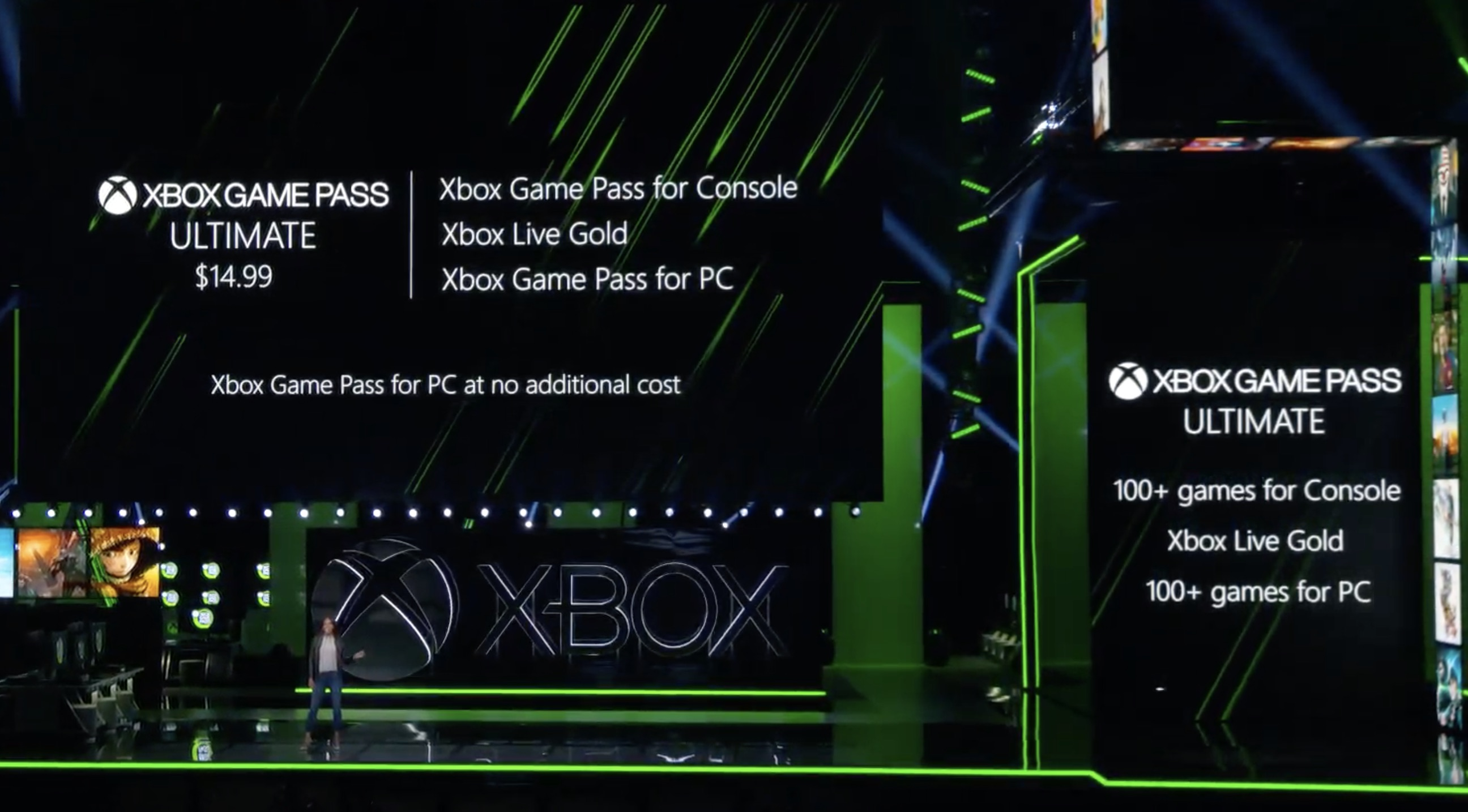 Xbox Game Pass for PC is here