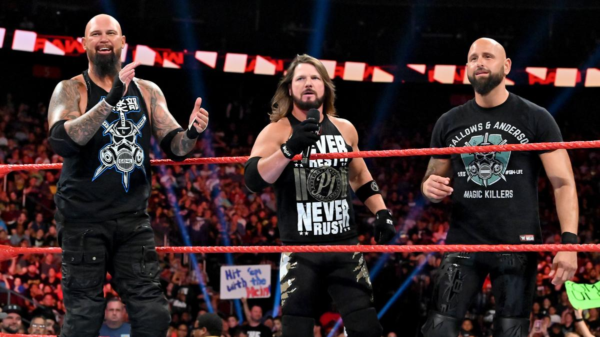 Poor Taste Wrestling podcast episode 60: Extreme Rules and Fight For the Fallen previews