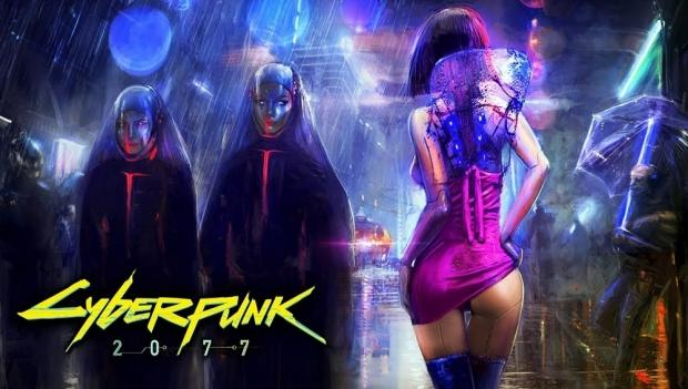 CD Projekt Red and Dark Horse team up for 'The World of Cyberpunk 2077' lore art book