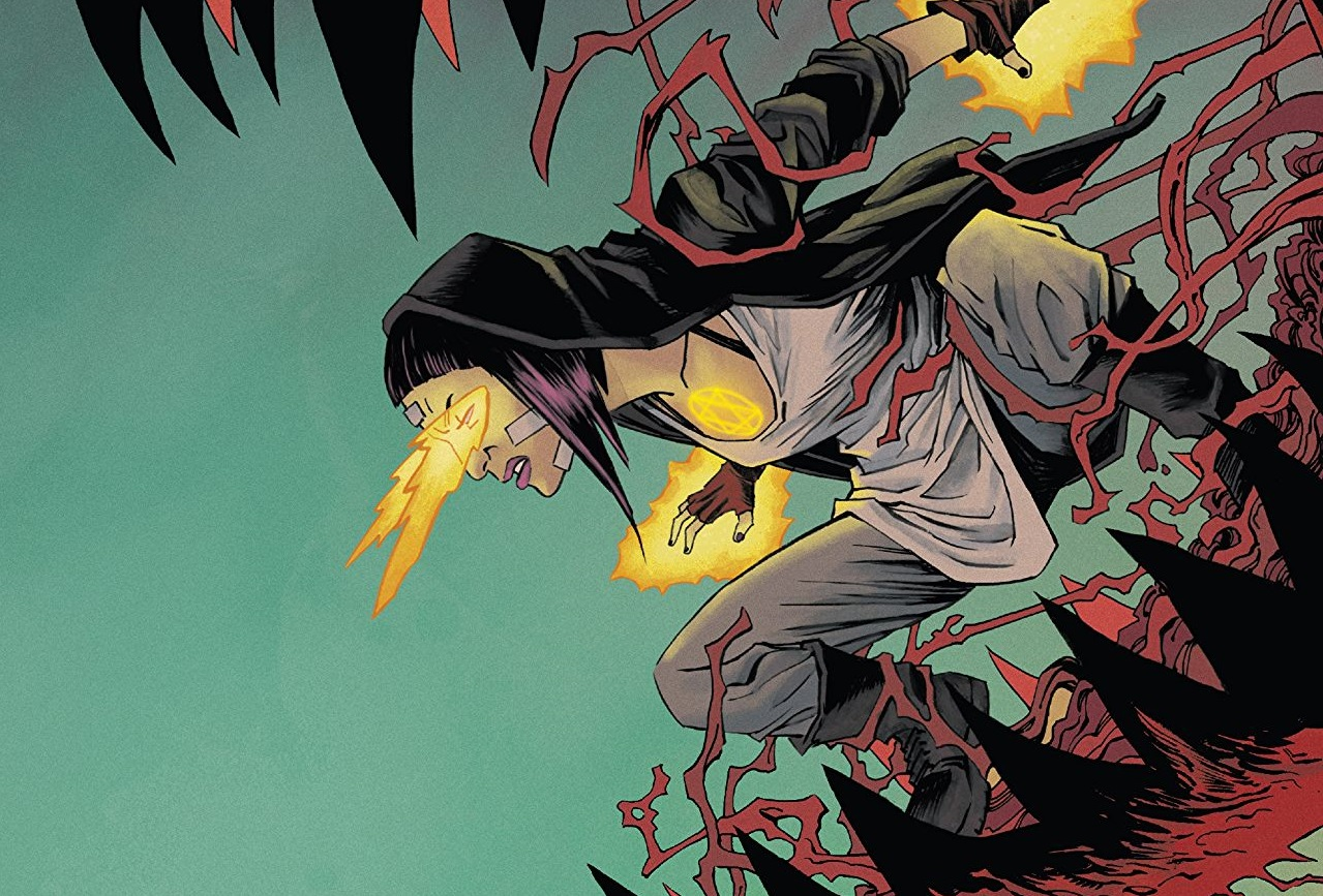 Web of Venom: Funeral Pyre #1 Review