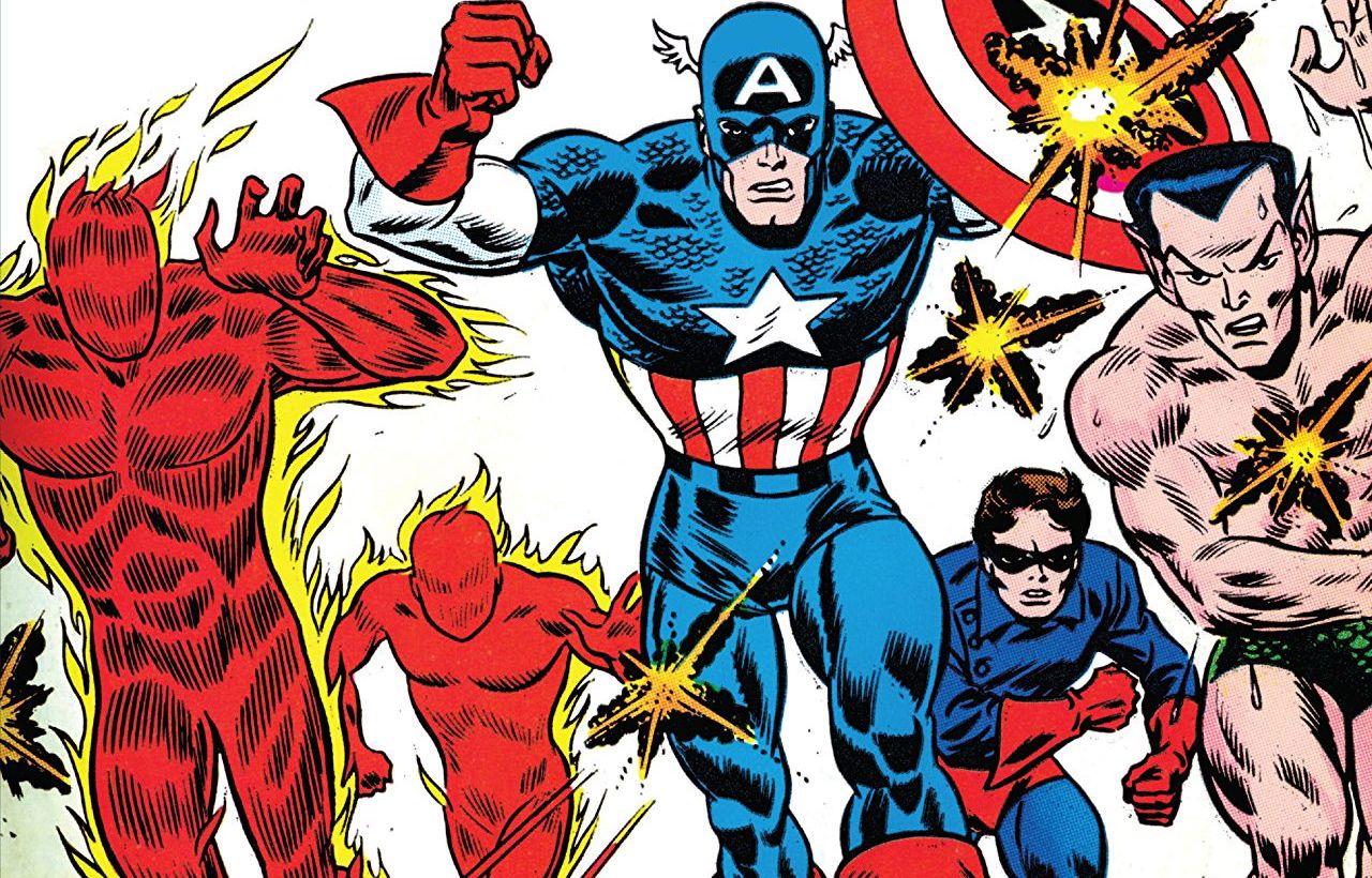 'Marvel Visionaries: Roy Thomas' Review