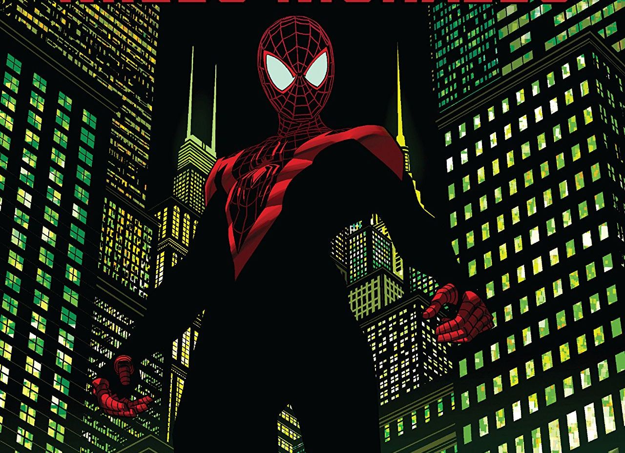 'Miles Morales: Spider-Man Vol. 1: Straight Out of Brooklyn' tpb Review