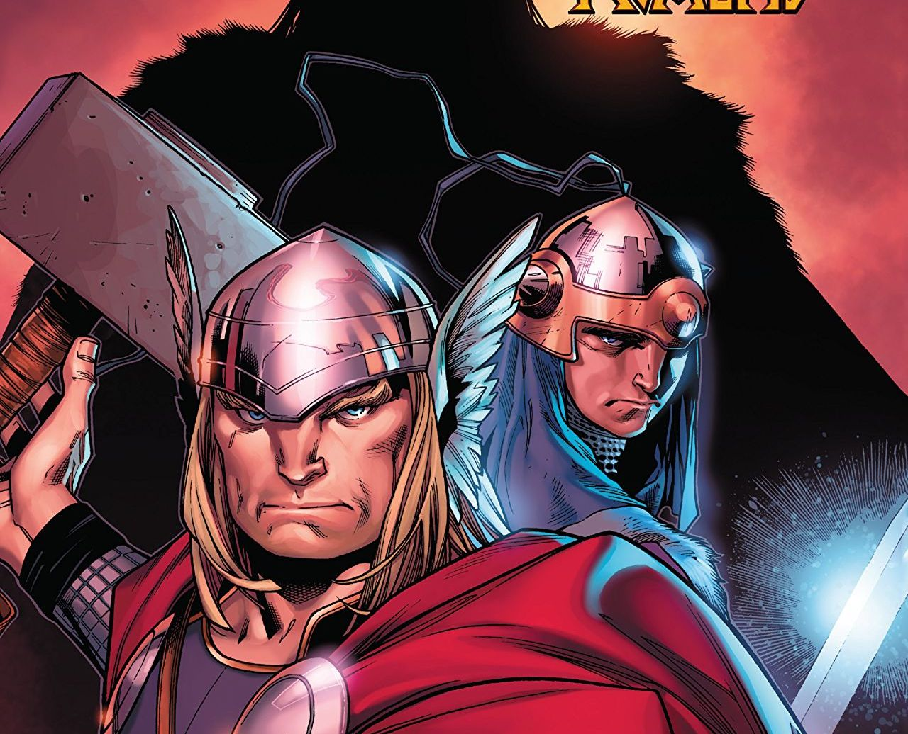 'Thor of the Realms' Review