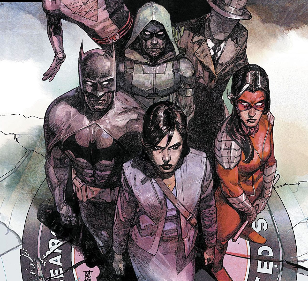 Event Leviathan #2 review: stretching my patience