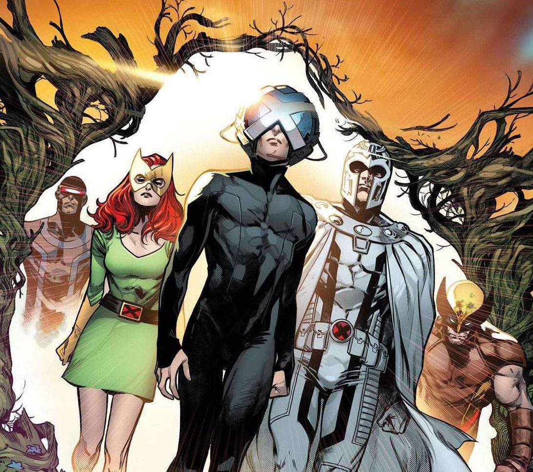 House of X #1 review: brave new world | AiPT!