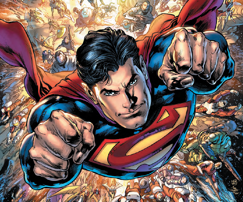 New details emerge about the death of Krypton and Superman's father in 'Superman' #13