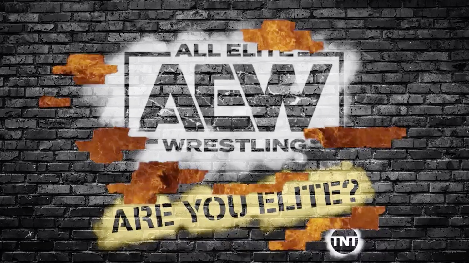 AEW's weekly series will officially debut on TNT October 2nd