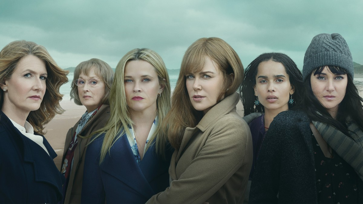 The second season of 'Big Little Lies' was the most unnecessary ever