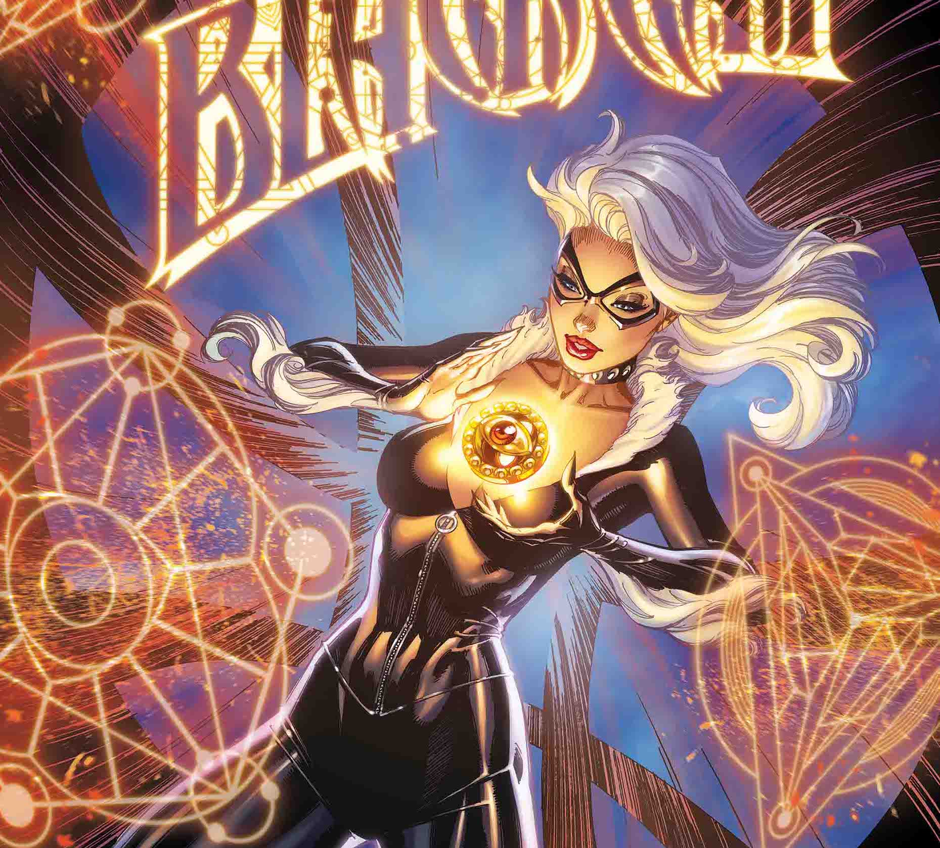 """We love a scoundrel, don't we?"" Jed MacKay breaks down Black Cat and talks Spider-Man"