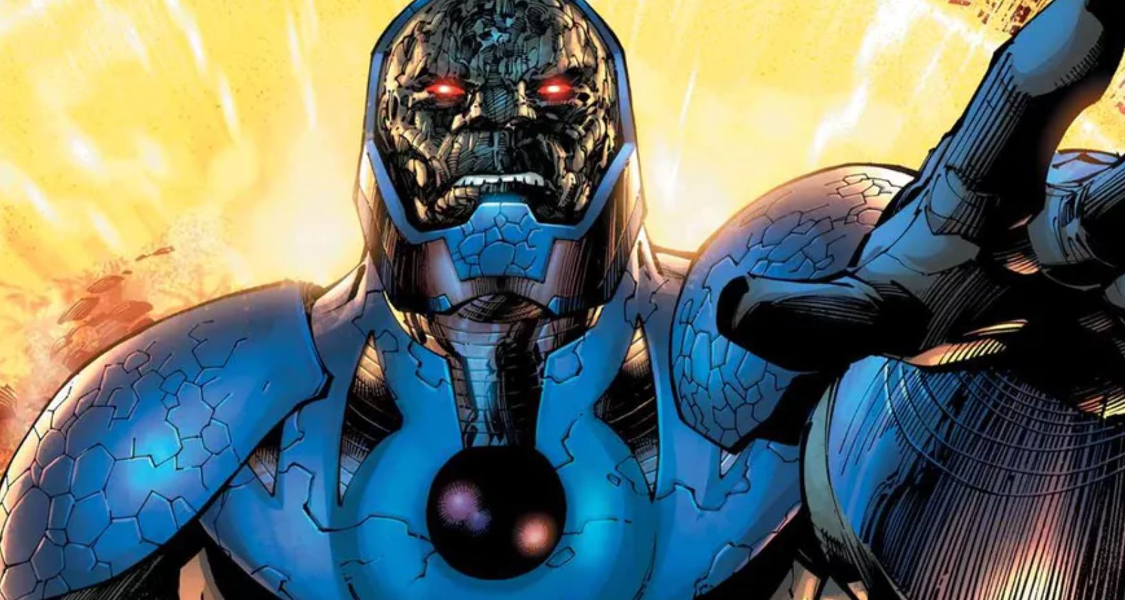 Duvernay confirms Darkseid and Furies for 'New Gods'