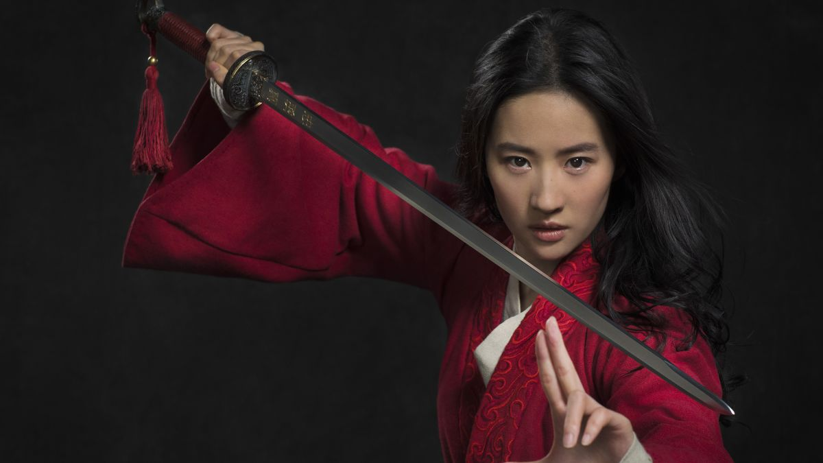 Watch: Trailer for the live action Mulan